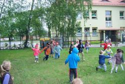Galeria Dzień Dziecka Kr. i Psz.