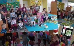 Galeria dzień dziecka u kotków