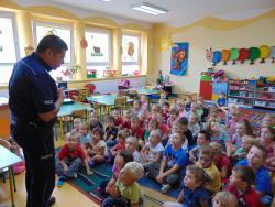 Galeria Policjant w PLU