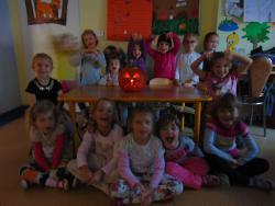 Galeria Halloween w gr. KOTKI
