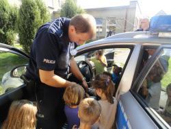 Galeria Spotkanie z Policjantem