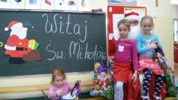 Galeria Św. Mikołaj.