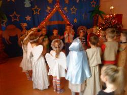Galeria Wigilia przedszkolna