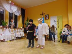 """Galeria """"Dzień Babci i Dziadka"""" w Borkach"""