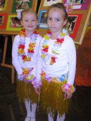 Galeria Gminny Przegląd Tańca Przedszkolaków