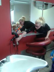 Galeria U fryzjera
