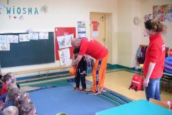 Galeria Ratownicy ze szkoły