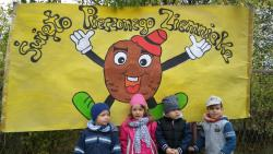 Galeria Święto Pieczonego Ziemniaka Biedronki