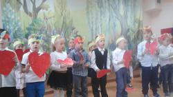 Galeria Dzień Edukacji Narodowej- Motylki