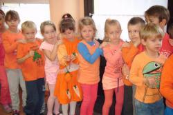 Galeria carrot