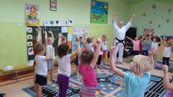 Galeria Karate w grupie Elfy