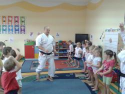 Galeria Zajęcia karate w Motylkach