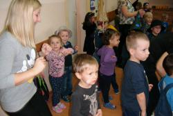 Galeria Andrzejki przedszkolne