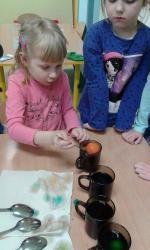 Galeria Malujemy jajka wielkanocne