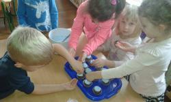 Galeria Pieczemy babeczki - tłusty czwartek u Kotków
