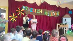 Galeria Konkurs języka niemieckiego