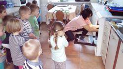 Galeria Pieczemy babkę
