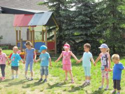 """Galeria """"Dzień dziecka na sportowo"""""""
