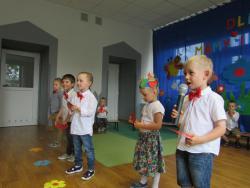 """Galeria Dzień mamy i taty u """"Myszek"""" 2016"""