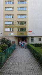Galeria Centrum Nauk Przyrodniczych 2016