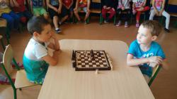 Galeria III Turniej Szachowy