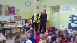 Galeria Ratownik medyczny i Policjant