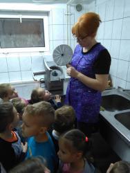 Galeria kuchnia szkolna