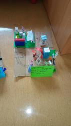 Galeria Budowanie z odpadów