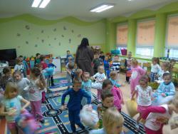 Galeria piżama party