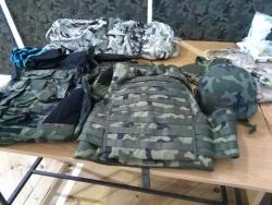 Galeria wojsko