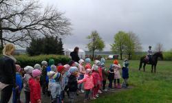 Galeria Esencja w przedszkolu