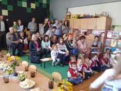 Galeria Dożynki u Kotków i Myszek 2017