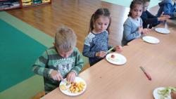Galeria Sałatka owocowa w grupie Kotków