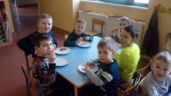 Galeria Dzień pizzy u Żabek