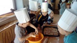 Galeria Dzień pizzy u Kotków