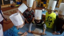 Galeria Dzień pizzy u Misiów