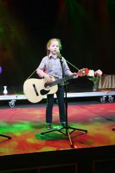 Galeria Maja z gitarą
