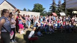 Galeria Piknik rodzinny