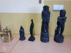 Galeria Górnicy w przedszkolu