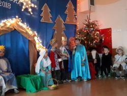 Galeria Święta z Biedronkami