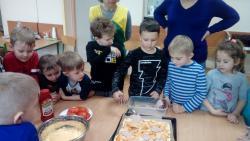 Galeria Dzień pizzy w Biedronkach