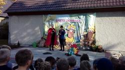 """Galeria Biedronki na """"Ziemniaku"""""""