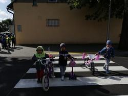 Galeria Dzień Zrównoważonego Transportu 2019