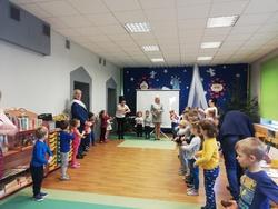 Galeria Opole w rytmie życzliwości Świerkle 2020