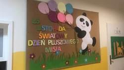Galeria Dzień Pluszowego Misia