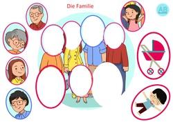 Galeria Die Familie - rodzina