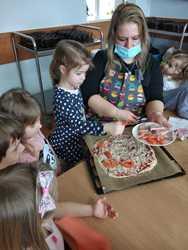 Galeria Dzień pizzy