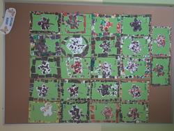 Galeria Jesienna mozaika
