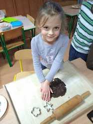 Galeria Pieczenie pierników w Motylkach 2020