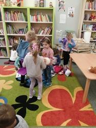 Galeria biblioteka 2021
